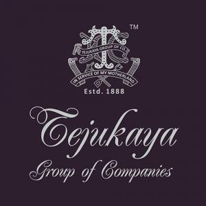 Tejukaya Group of Companies logo