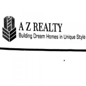 A Z Realty logo
