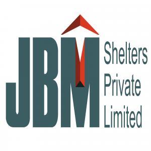 JBM Shelters Pvt. Ltd. logo