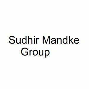 Sudhir Mandke Group logo