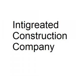 Intigreated Construction Company logo