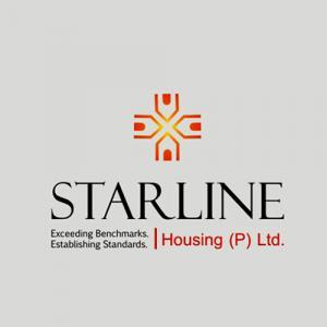 Starline Housing Pvt Ltd logo