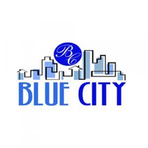 Blue City Township & Colonizers logo