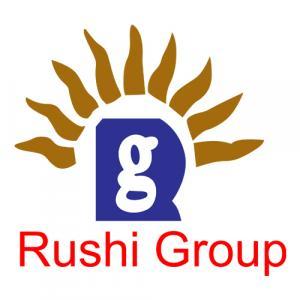 Rushi Group  logo