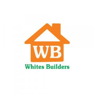 Whites Builders logo