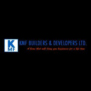 KMF Builders & Developers Ltd. logo