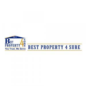 Best Property 4 Sure logo