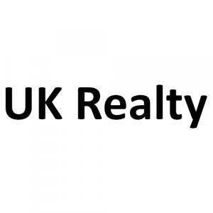UK Realty logo