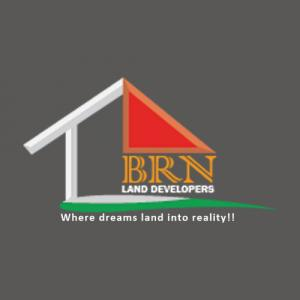 BRN Land Promoters logo