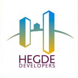 Hegde Developers logo