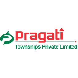 Pragati Townships Pvt Ltd logo