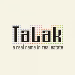 Talak Constructions logo