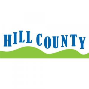 Hill County Properties logo
