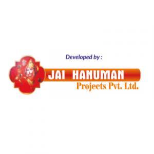 Jai Hanuman Projects Pvt. Ltd. logo