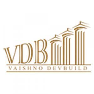 Vaishno Devbuild logo