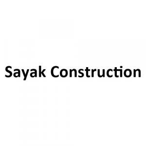 Sayak Construction logo