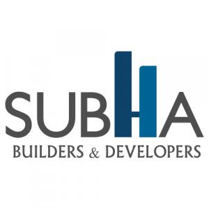 Subha Builders and Developers logo