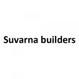Suvarna Builders logo