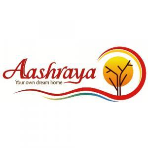 Ashraya Homes logo