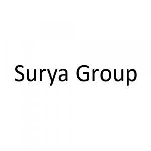 Surya Group logo