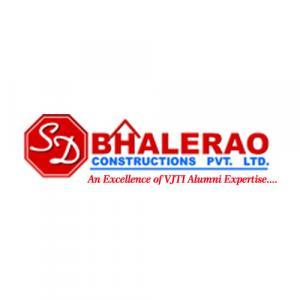 S.D.Bhalerao Constructions Pvt. Ltd. logo