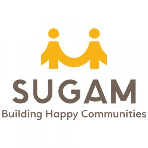 Sugam Homes logo