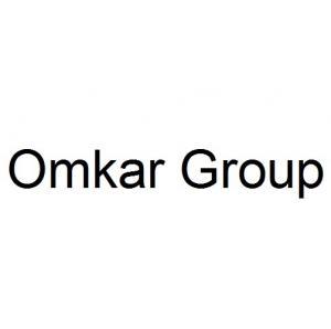 Omkar Group logo
