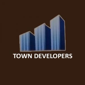 Town Developers logo