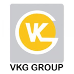 VKG Group logo