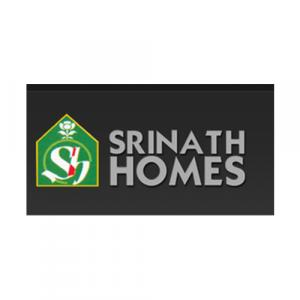 Srinath Homes logo