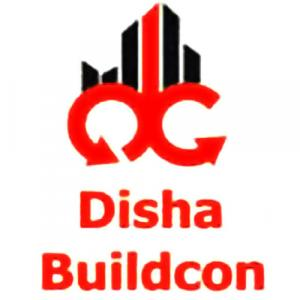Disha Buildcon	 logo