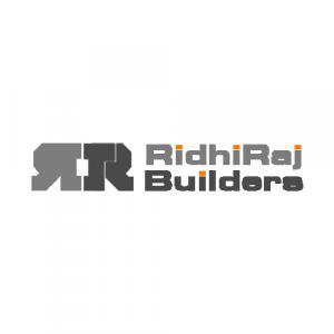 Ridhi Raj Builders logo