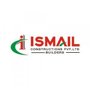 Ismail Constructions Pvt Ltd logo