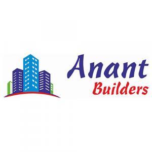 Anant Builders logo