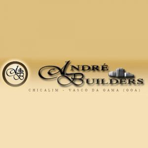 Andre Builders logo