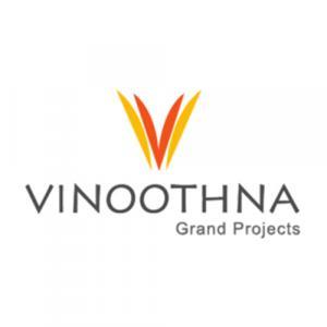 Vinoothna Grand Projects logo