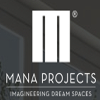 Mana Projects Private Limited logo