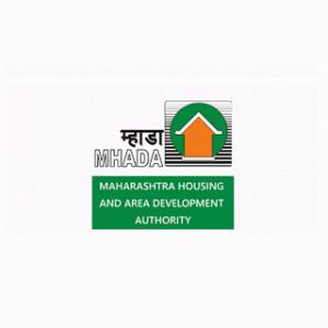 Maharashtra Housing and Area Development Authority Housing Society logo