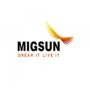 Migsun logo