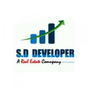 S D Developers logo