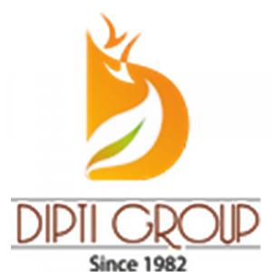 Dipti Group logo