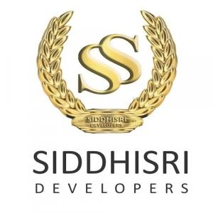 Siddhisri Developers logo