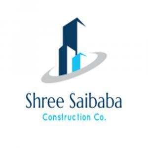 Shree Saibaba Construction Company logo