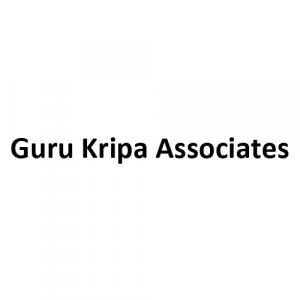 Guru Kripa Associates logo