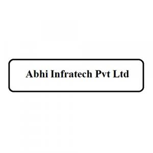 Abhi Infratech logo
