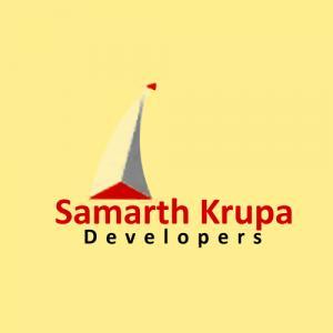 Samarth Krupa Developers logo