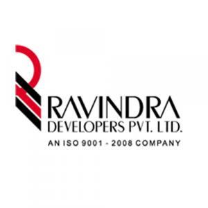 Ravindra Developers logo