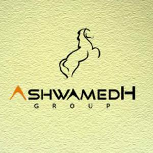 Ashwamedh Group logo