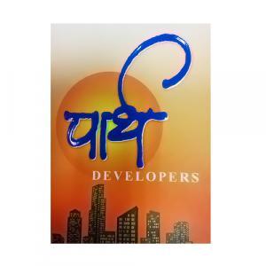 Parth Developers logo