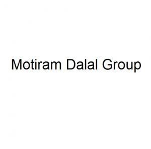 Motiram Dalal Group logo